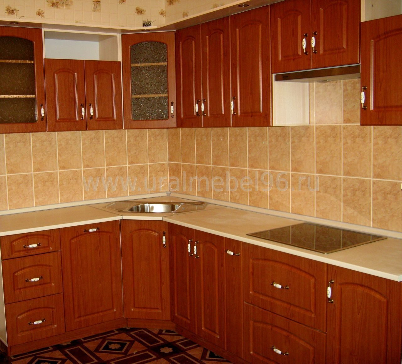 Кухонная мебель своими руками недорого